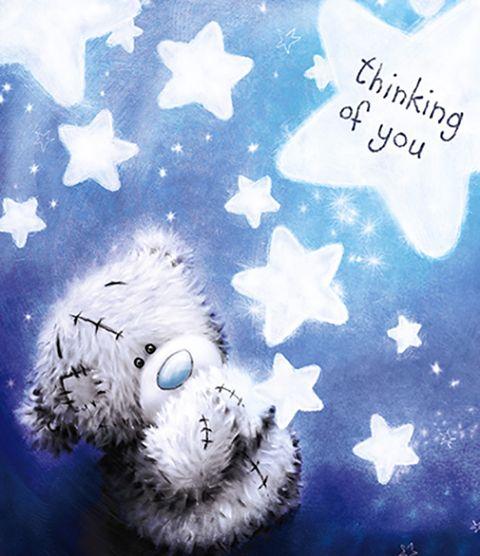 ●•‿✿⁀Taɬɬy Teddy‿✿⁀•● thinking of you...
