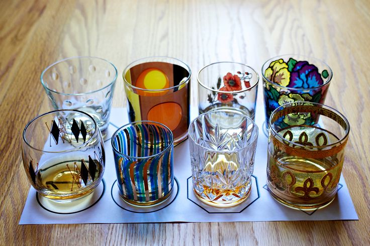 How host a rum tasting party