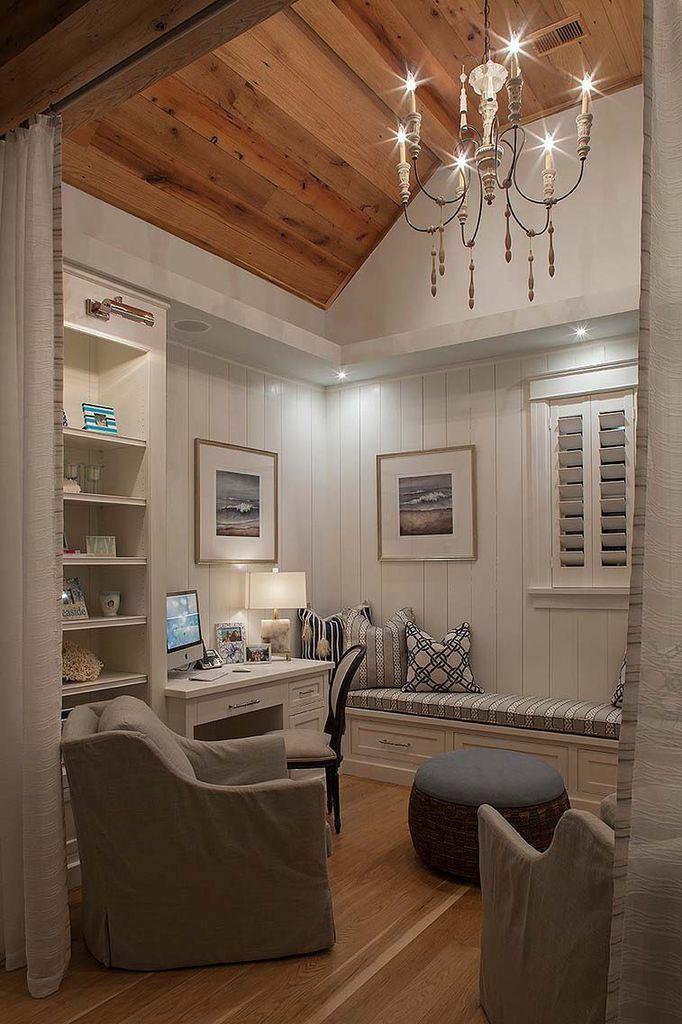 best 25 cozy home office ideas on pinterest