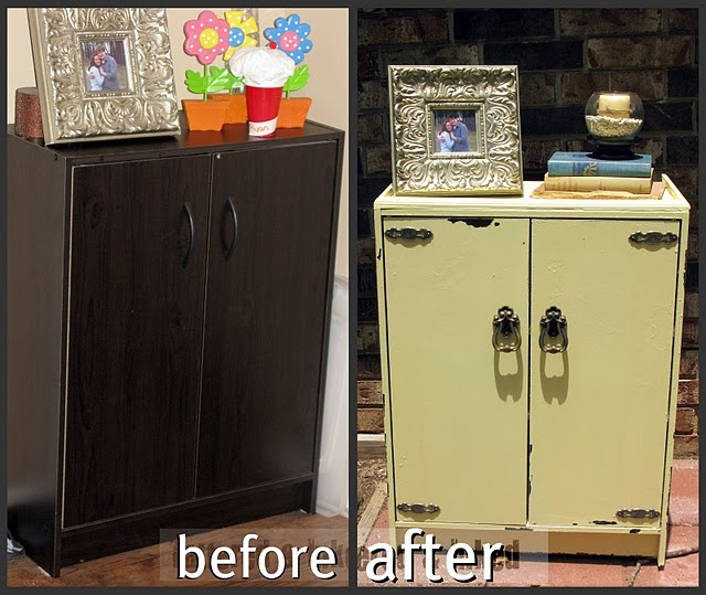 Updating Laminate Bathroom Cabinets: 1000+ Ideas About Laminate Cabinet Makeover On Pinterest