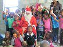 Ekhaya Christmas for the Kids