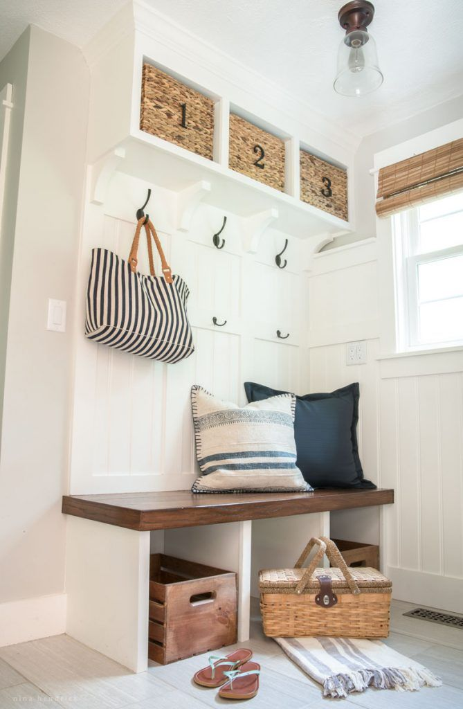 Summer Home Tour 2016 with Birch Lane and Country Living