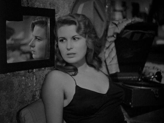 Silvana Mangano - Bitter Rice (1949)