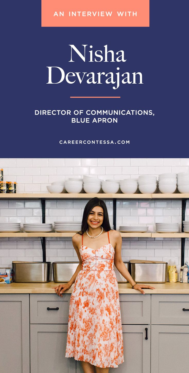 Blue apron quality auditor - Blue Apron S Communications Director Gets Candid About Working Motherhood
