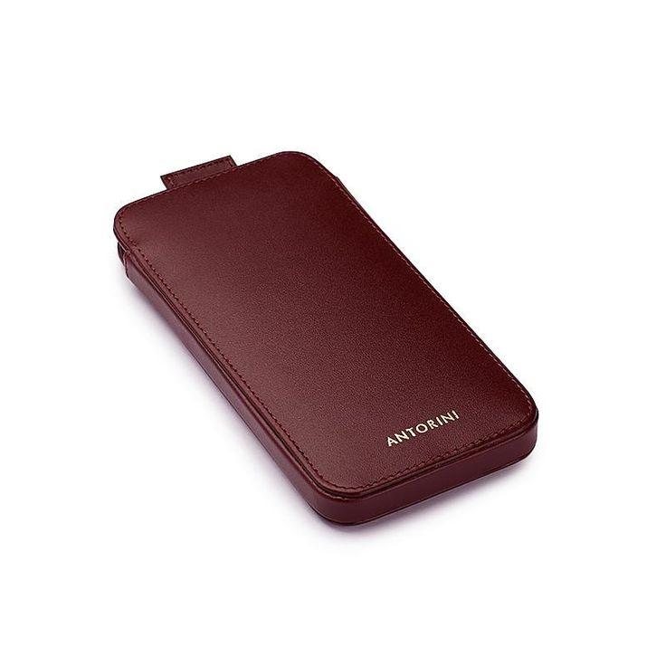 iPhone 7 Case in Burgundy