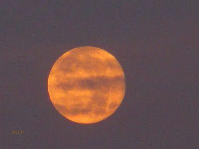 M&M: il nostro mondo in un click: Moon day after....
