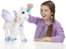 Check This Out! FurReal Friends StarLily My Magical Unicorn (4 Years) #OnSale #Discount #Shopping #AddMe #FollowMe #BestPins