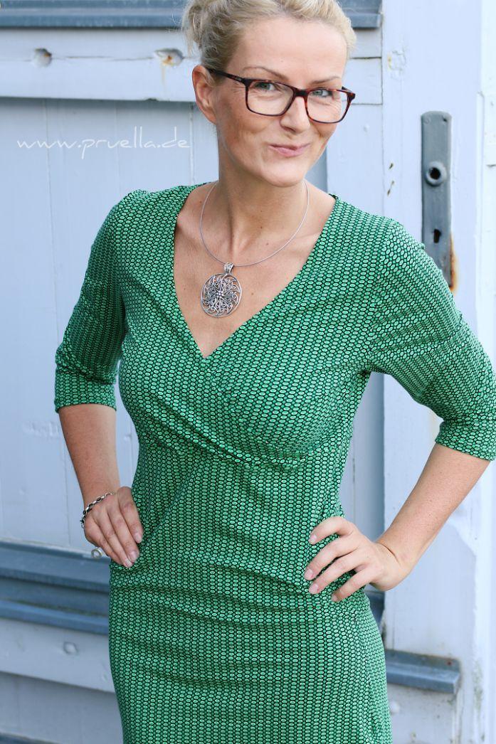 FrauLiese – ein Kleid geht immer