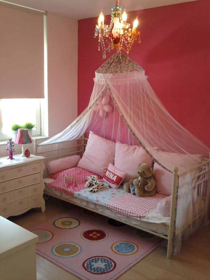 images about Slaapkamer ideeën on Pinterest  Pottery barn kids, Ikea ...