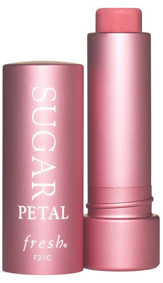 Silky smooth lips~ I use this all day, every day~fabulous