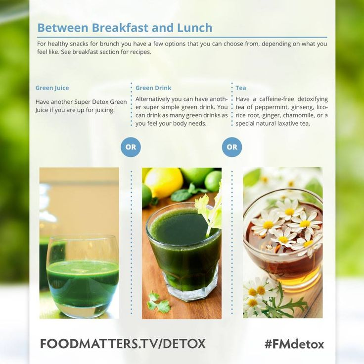 37 best 2014 free 3 day detox images on pinterest clean eating for healthy snacks throughout the detox you have a few options that you can choose from forumfinder Image collections