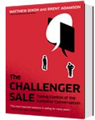 The Challenger Sale: Taking Control of the Customer Conversation.  A must read for anyone in complex sales