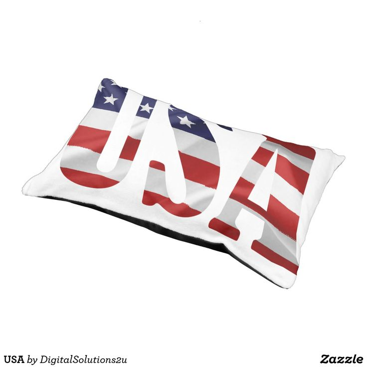 USA PET BED