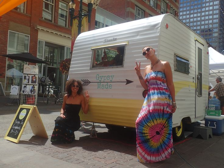 Great photo shoot downtown Calgary. Thanks girls and love those clothes! Hippie style with Maxi dresses forever!