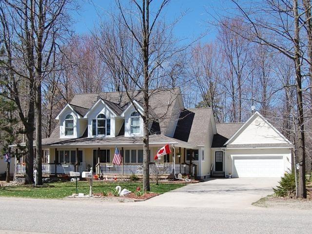 6908 Club House Drive East, Canadian Lakes MI - Trulia