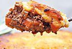 Mexican Shepherds Pie - Real comfort food