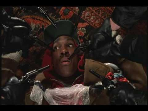 Trading Places (1983) Trailer
