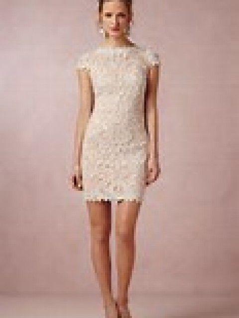 63 best Weddings: Reception Dress images on Pinterest   Wedding ...