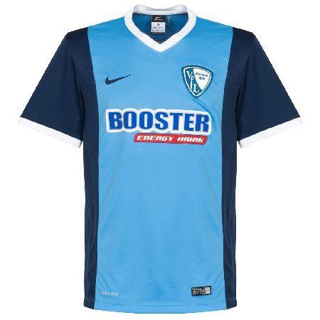 Nike VfL Bochum Home Shirt 2015 2016 16001 VfL Bochum Home Shirt 2015 2016 http://www.MightGet.com/february-2017-2/nike-vfl-bochum-home-shirt-2015-2016-16001.asp