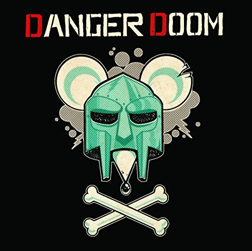 Mouse & The Mask: Official Metalface Version:   Digitally remastered and expanded edition. Back in 2005, super producer Danger Mouse and masked hip hop supervillain Doom came together for The Mouse And The Mask, a collaborative album released under the name Dangerdoom. Among Doom's most successful projects both critically and commercially, the album was inspired by Cartoon Network's late night Adult Swim programming slate, and includes appearances from several Adult Swim characters, in...