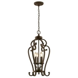 8 best forty west fall 2016 images on pinterest portfolio linkhorn 15 in w iron stone standard pendant light 34652 aloadofball Image collections