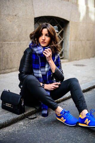 2014 ayakkabı modelleri, 2014 yaz ayakkabı modası, Karl Lagerfeld, Karl Lagerfeld sneaker, New Balance, New Balance fashion, New Balance modası, New Balance plagiat case, normcore ayakkabı, normcore fashion
