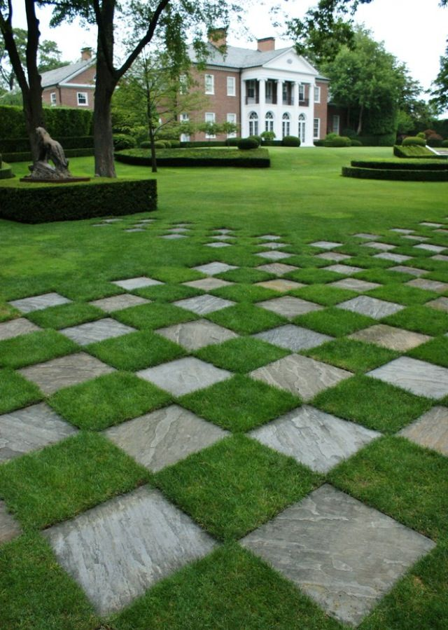 20 best Stepping stones images on Pinterest