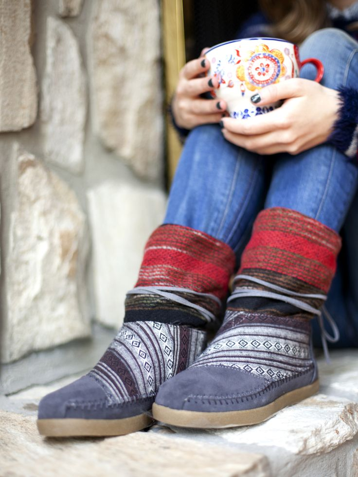 NEED these for ! Too cute! TOMS $62.99