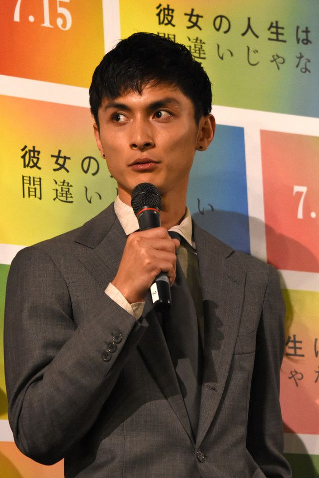 高良健吾 - 「彼女の人生は間違いじゃない」高良健吾が下戸話「チューハイ薄め、ほぼカルピス」 の画像ギャラリー 4枚目(全19枚) - 映画ナタリー