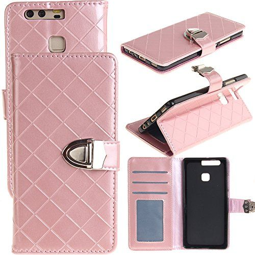 P9 Phone Case, P9 Wallet Case,XYX [Pink][Metal Buckle][Ki... https://www.amazon.com/dp/B01IF8PBDE/ref=cm_sw_r_pi_dp_-k6HxbTMZGH30