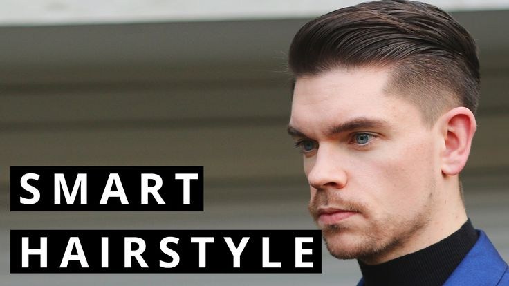 Need some wedding hair inspiration for the groom? Wedding hair is not just for the bride. https://www.youtube.com/watch?v=3HVPZWQQYsk