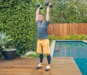 The Specifics: Six Exercises for Big and Bulletproof Shoulders