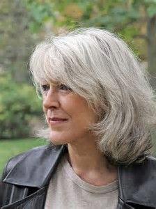 Image result for Senior Hairstyles for Women Bob
