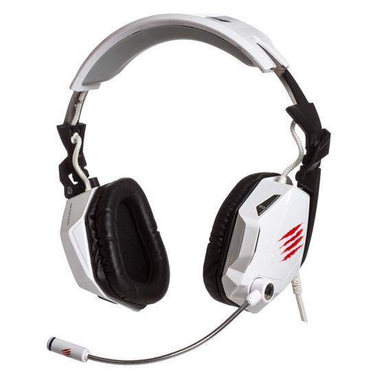 Gaming Headset od Madcatz