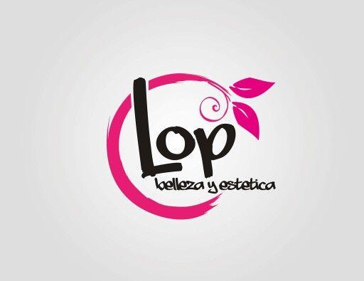 Logo grupo de esteticistas #Logo #JezaDG