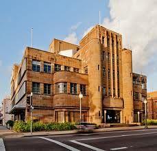 art deco architecture australia - Google Search Nesca House Newcastle NSW