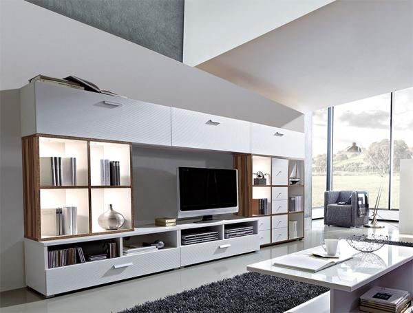 17 Best Images About Tv Units And Media Systems On