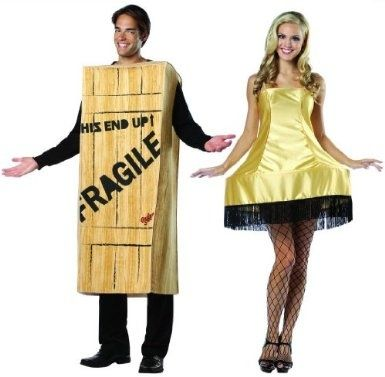41 best Couple costumes images on Pinterest Eye shadows, The arts - good halloween costumes ideas