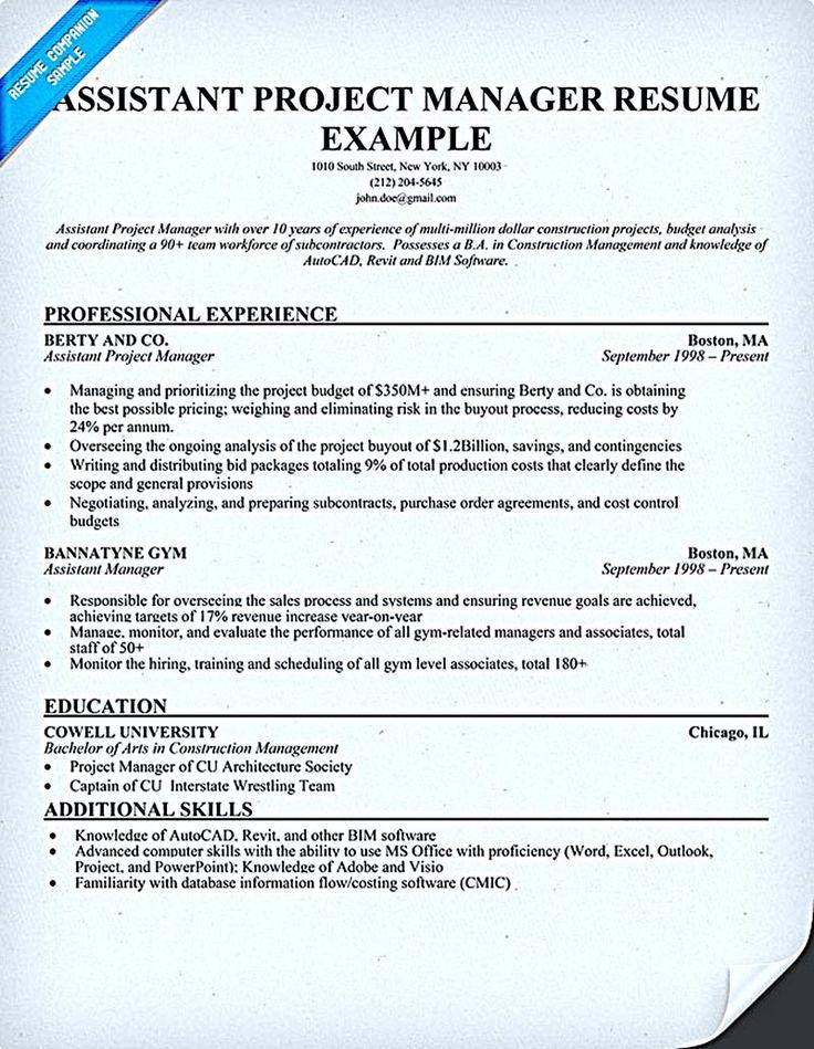 Más de 25 ideas increíbles sobre Reanudar las muestras de trabajo - sample marketing consultant resume
