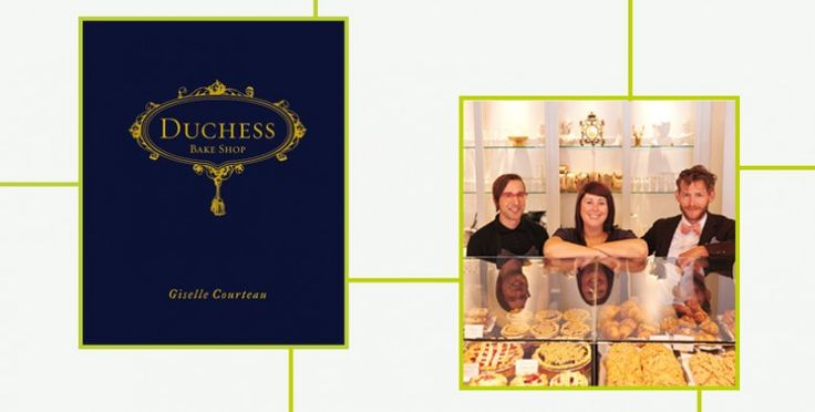 Recipe for Salted Caramel by Taste Canada finalist Duchess Bake Shop for Gusto TV.
