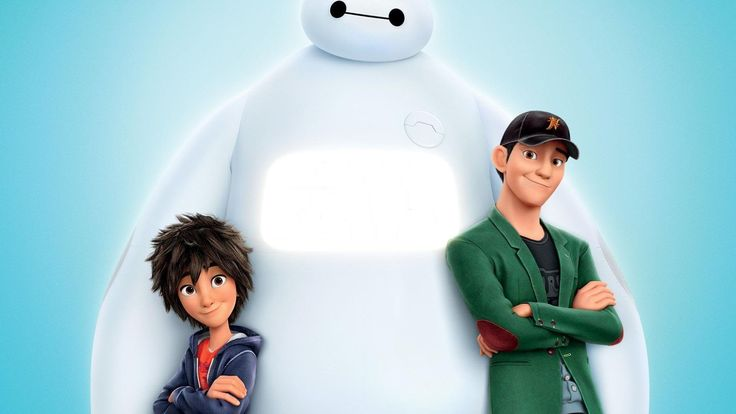 baymax wallpaper hd - Google Search | Russell's Firetruck ...