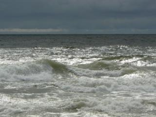 PLAGE DE LA COTE SAUVAGE (LA BOUVERIE) / Plages - Mes plages et baignades