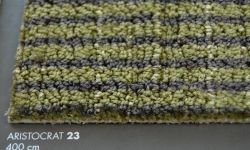 Mocheta in dungi verde ARISTOCRAT 23