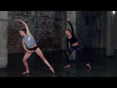 Sweaty Betty Presents the Body by Simone Dance Cardio Workout - YouTube