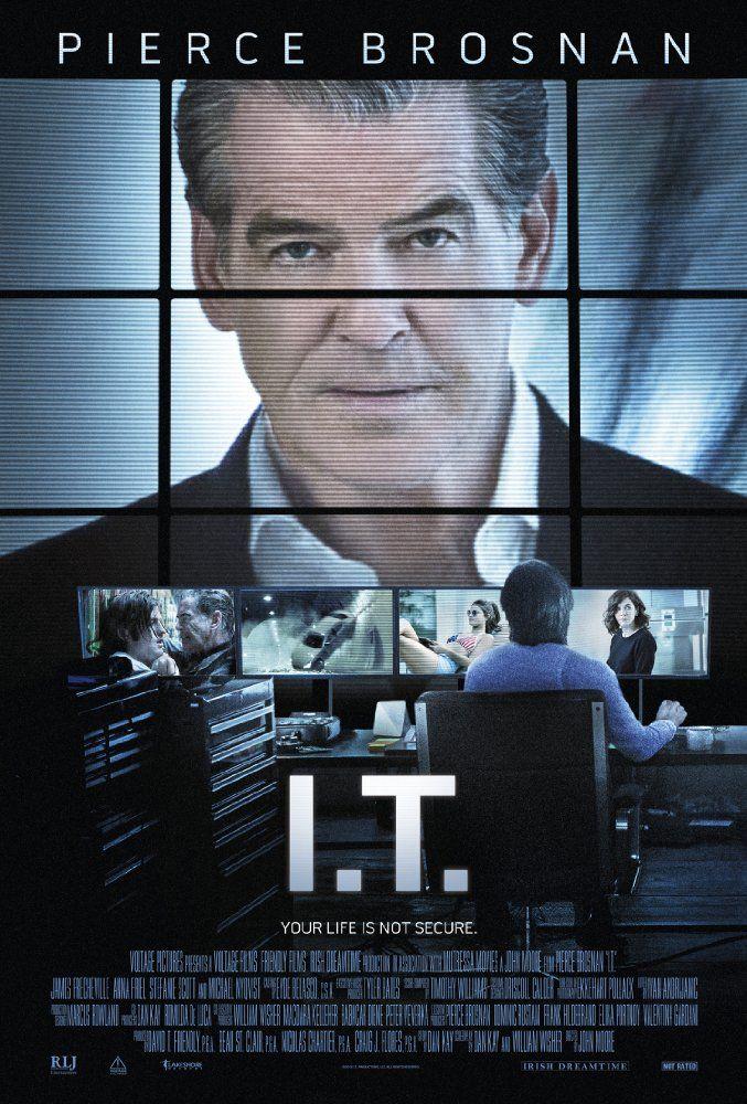 Watch I.T. 2016 Full Movie HD Free : https://openload.co/f/7ubiAv7UiWM   Crime | Drama | Mystery