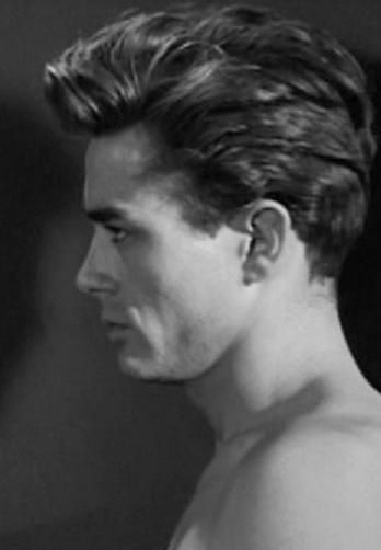 James Dean....Tragic......Died at the age of 24 Due to a Car Crash.........SO SAD THAT HE WAS GONE BEFORE HIS TIME.....SO SAD....R.I.P.