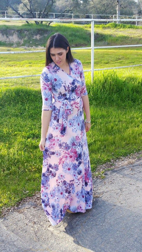 Post Sponsored by PinkBlush. All Thoughts and Opinions Are My Own. I am ready for sunshine and spring. The Spring fashion season is one of my favorites and I am loving this dress from trendy online boutique PinkBlush. PinkBlush Boutique I love to rock a good maxi dress or skirt in the spring time. PinkBlush …