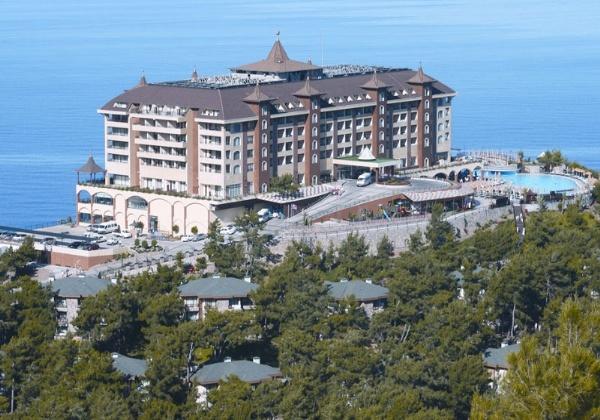 Utopia World Hotel, Utopia World Alanya, Utopia World Otel veya Utopia World Hotel Alanya olarak bilinen otel bilgileri ve Alanya Otelleri Alsero Turda.