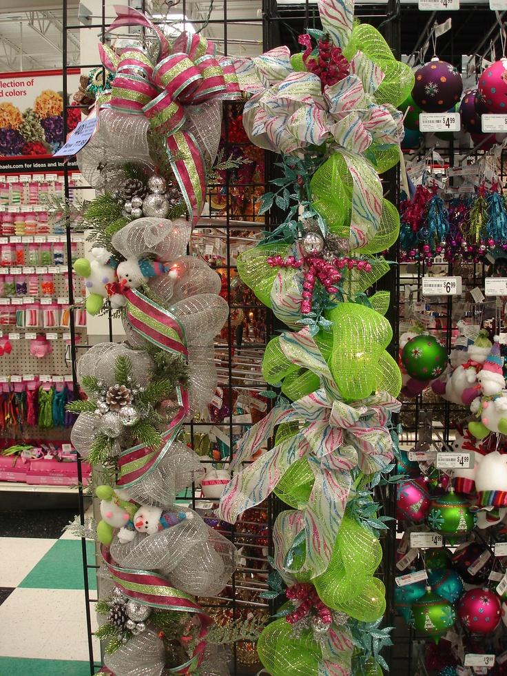 22 best deco mesh images on Pinterest | Deco mesh wreaths, Wreath ...