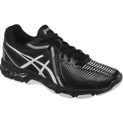New update to the GEL-Volleycross® Revolution model, the New GEL-Netburner Ballistic™ Volleyball shoe combines ASICS advanced running DNA with volleyball-specific technology to give you the most GEL®